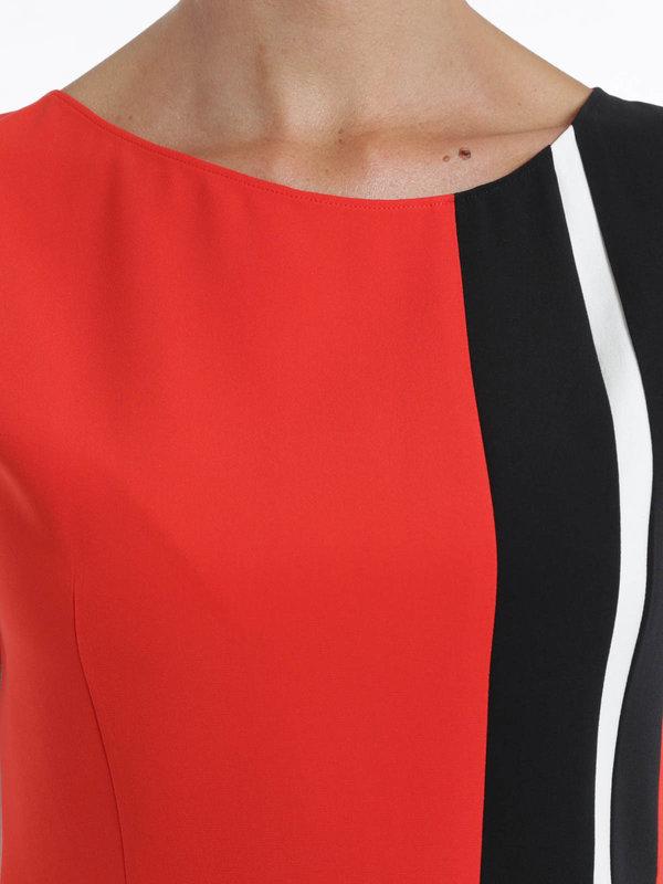 Fendi buy online Striped blouse
