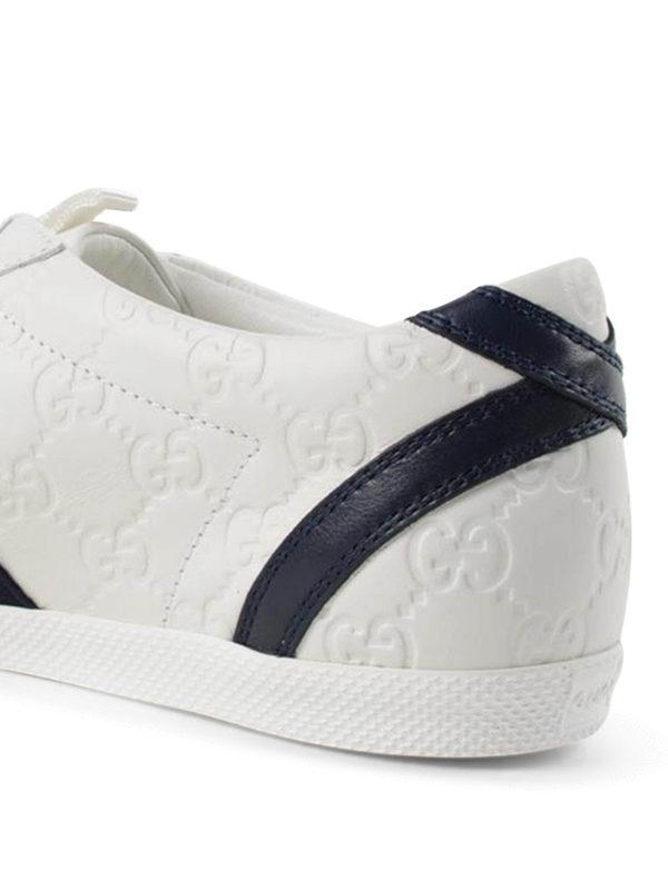 Gucci Sneaker Damen Weiß