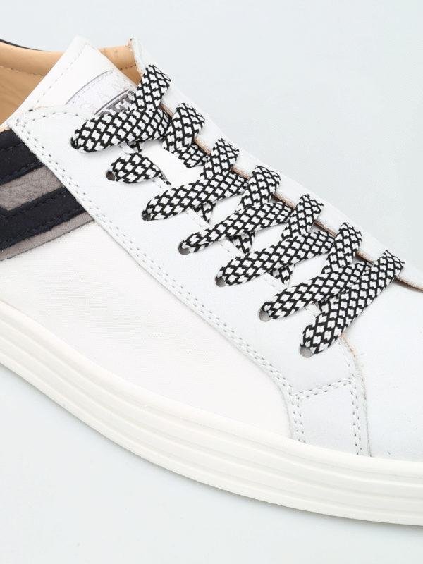 hogan rebel sneakers basse