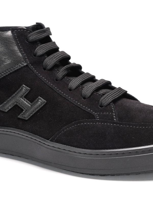 hogan sneakers h302