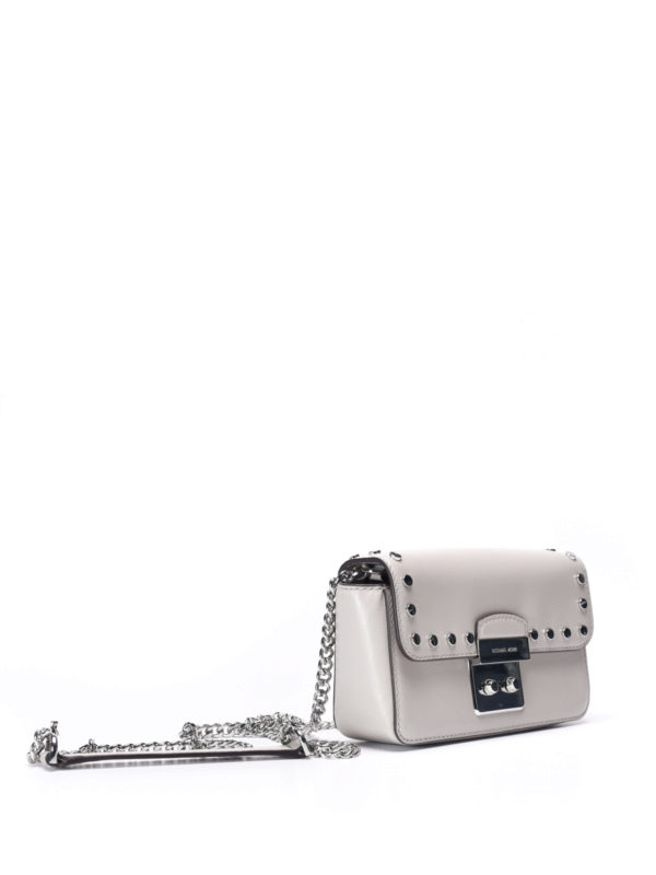 Michael Kors:  online - Sloan smooth leather small bag