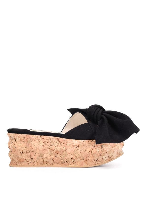 Paloma Barcelò:  - Isabelle sandals