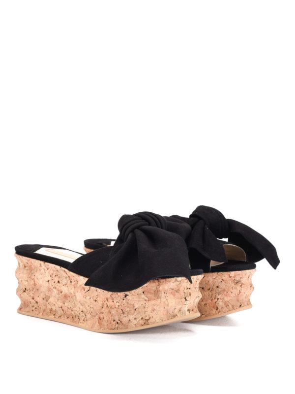 Paloma Barcelò:  online - Isabelle sandals