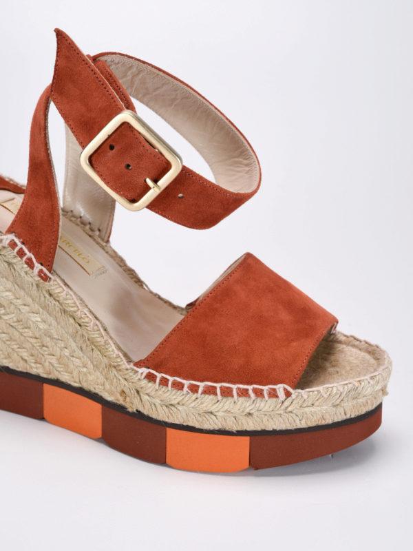 Paloma Barcelò:  online - Lisette wedge sandals