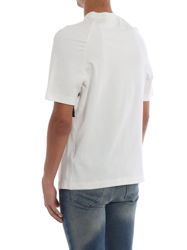 T-Shirt - Weiß shop online: ADIDAS Y-3