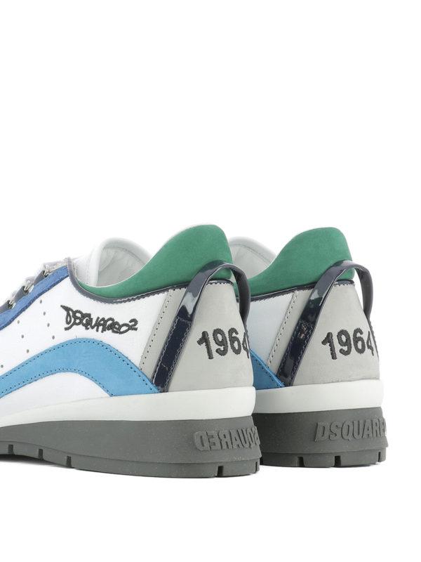 Sneaker - Bunt shop online: DSQUARED2