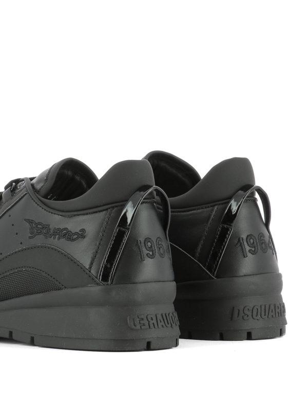 Sneaker - Schwarz shop online: Dsquared2