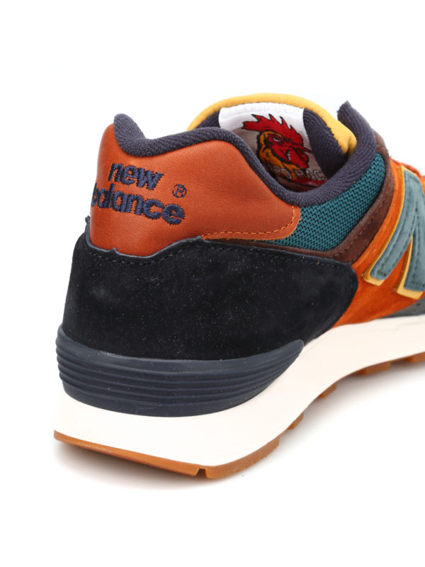 new balance homme 575