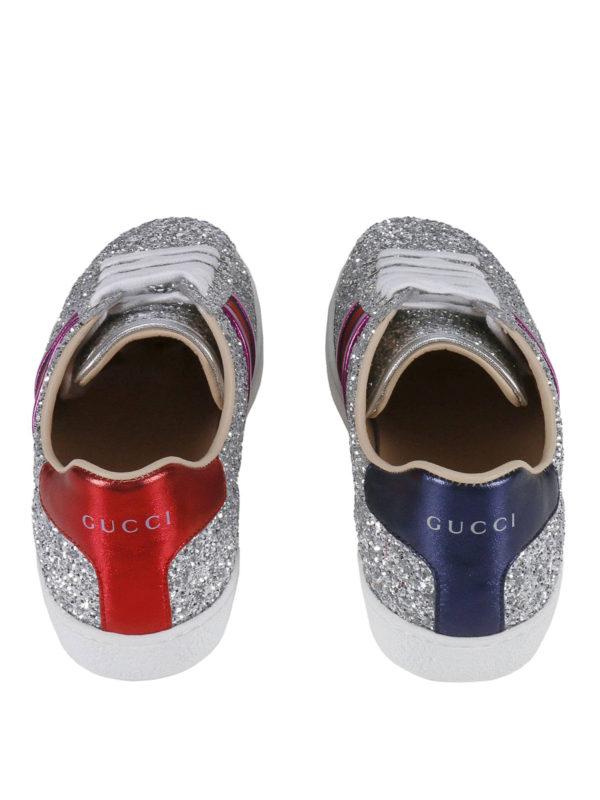 Sneaker - Silber shop online: GUCCI