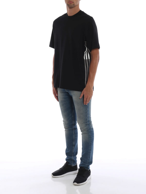 ADIDAS Y-3: T-shirts online - T-Shirt - Schwarz
