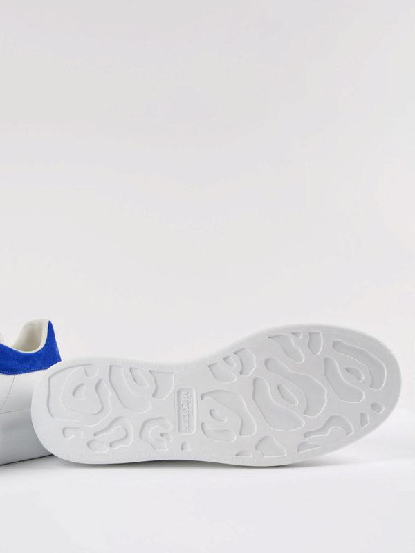 Alexander Mcqueen buy online Sneaker - Weiß