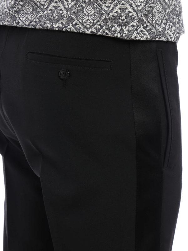 Alexander Mcqueen buy online Formale Hose - Einfarbig
