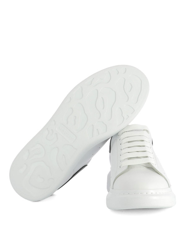 Alexander Mcqueen - Two-tone sneakers