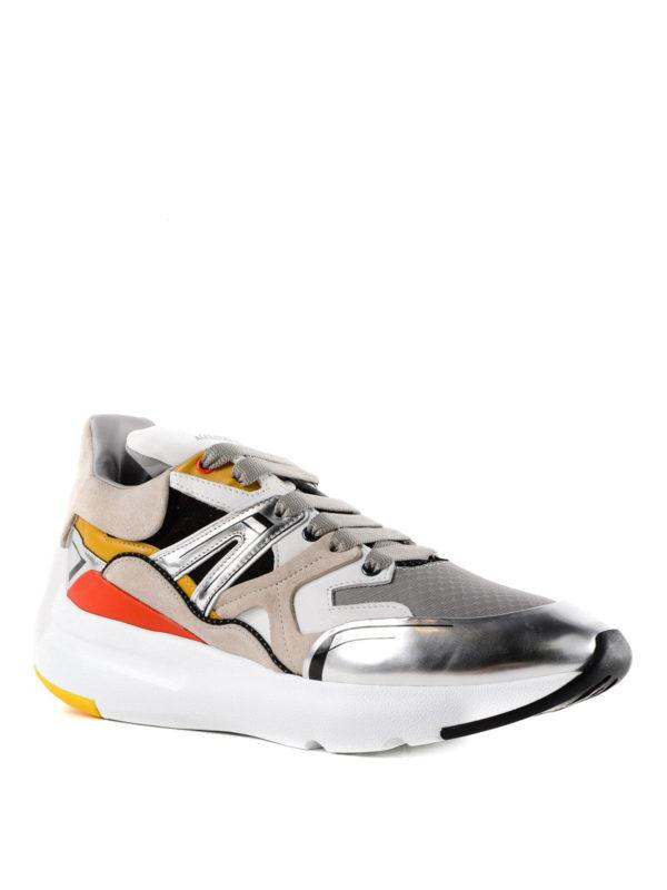 ALEXANDER MCQUEEN: Sneaker online - Sneaker - Bunt