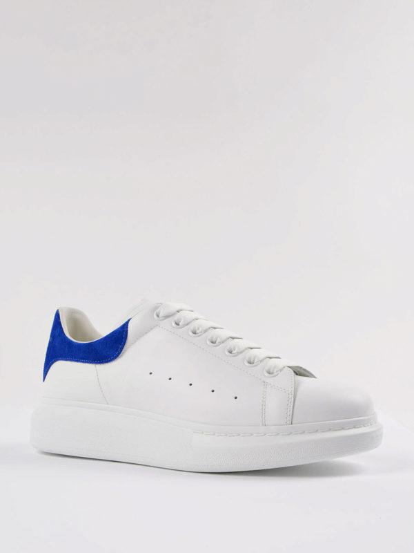 Alexander Mcqueen: Sneaker online - Sneaker - Weiß