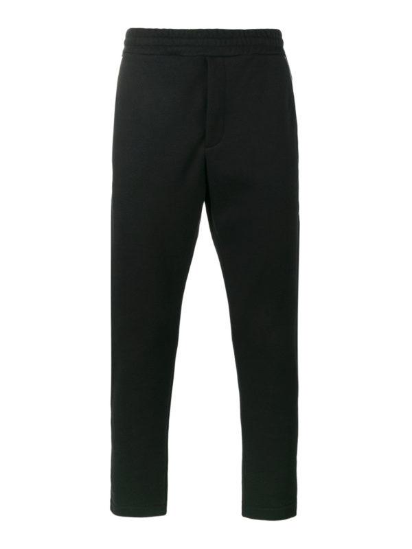 ALEXANDER MCQUEEN: Traininghosen - Traininghose - Einfarbig