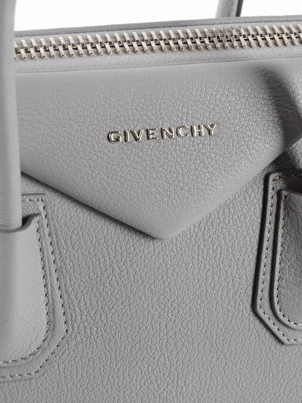 Shopper - Grau shop online: Givenchy