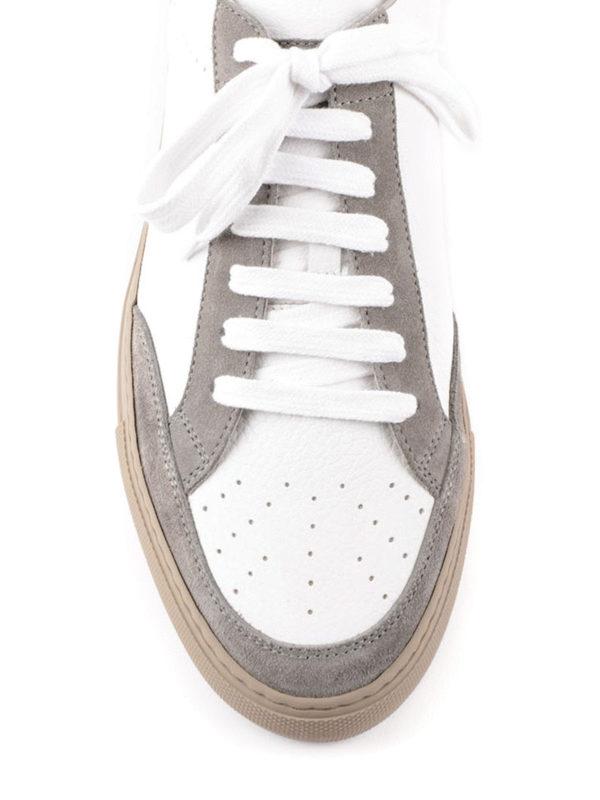 Sneaker - Weiß shop online: Brunello Cucinelli