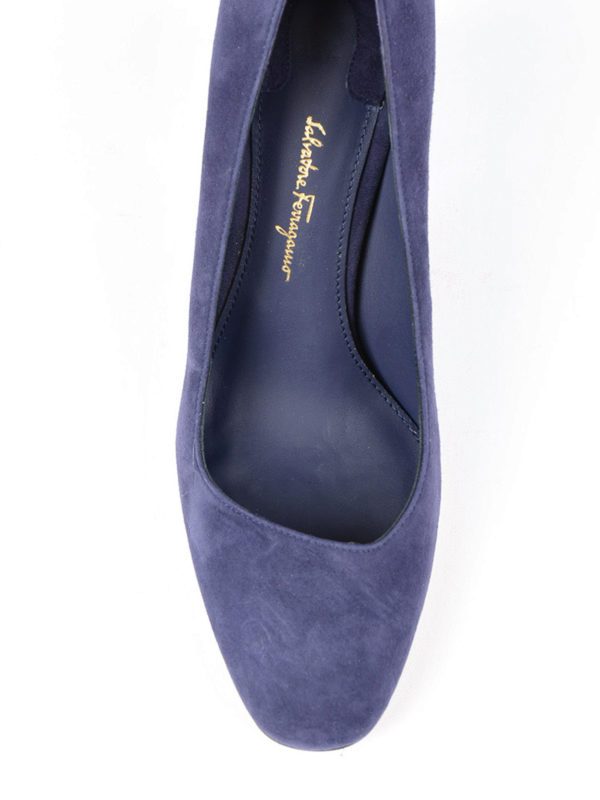 Pumps - Lila shop online: Salvatore Ferragamo