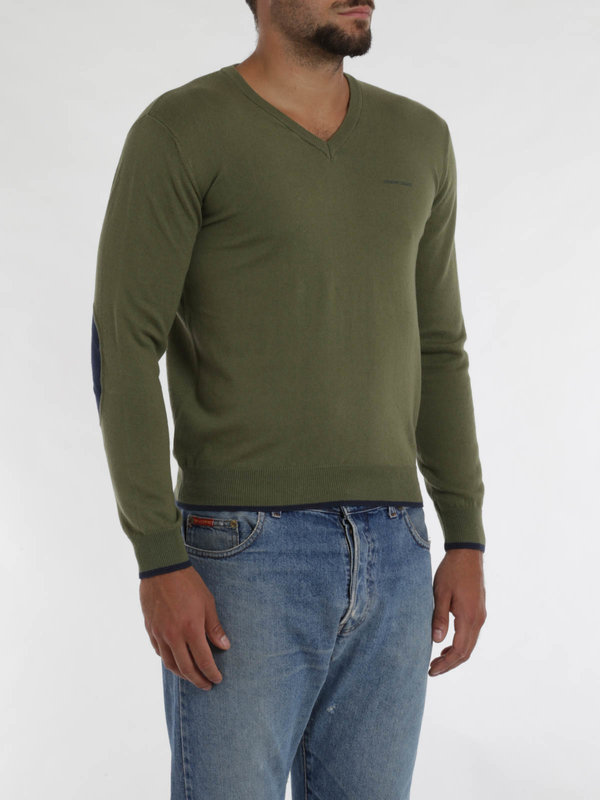 Armani Jeans buy online Blend cotton top