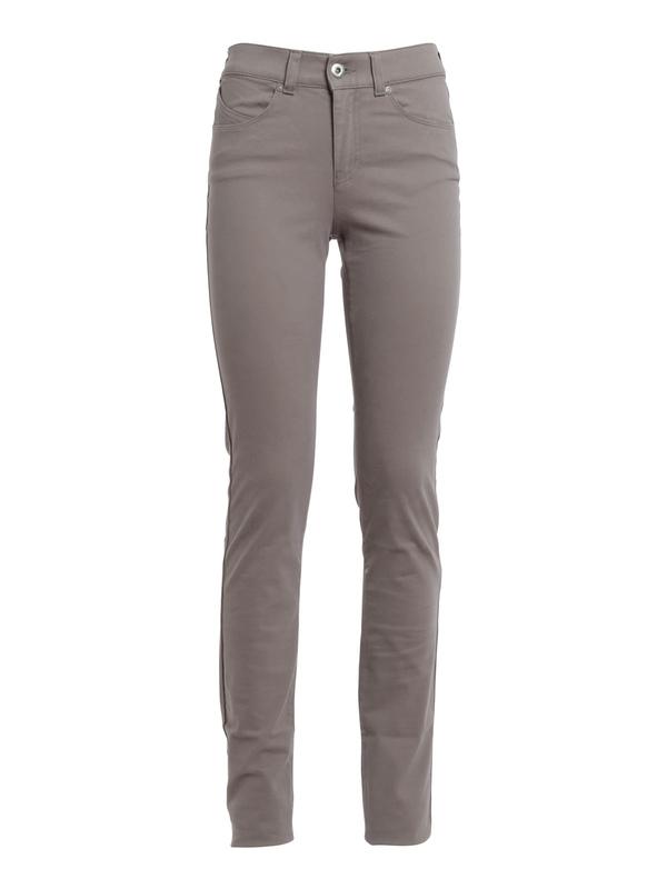 Armani Jeans: Straight Leg Jeans - Slim Fit J18 jeans