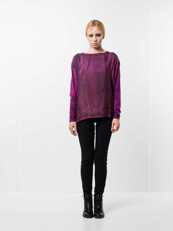 Avant Toi buy online Boatneck  sweater