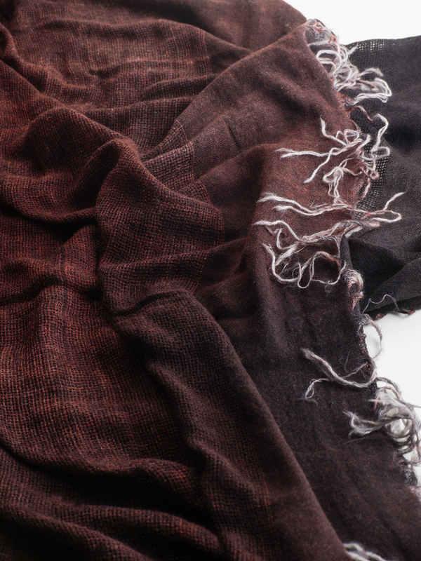 Avant Toi buy online Cashmere scarf