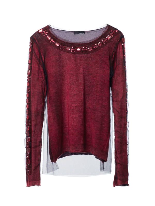 AVANT-TOI buy online Cashmere top