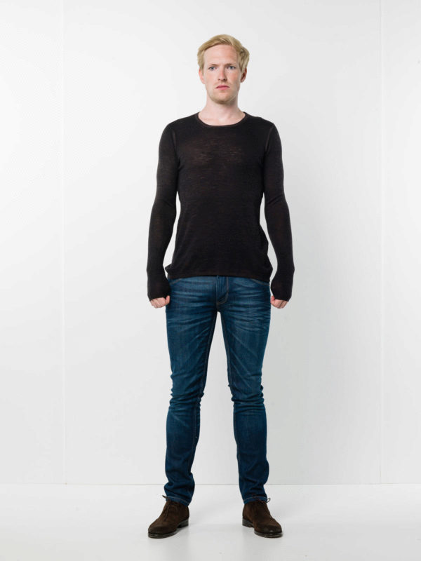 Avant Toi buy online Crew neck sweater
