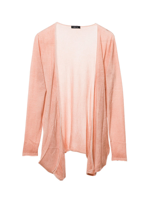 AVANT-TOI buy online Draped cardigan