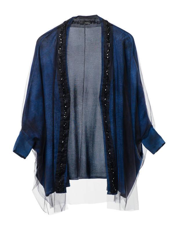 AVANT-TOI buy online Jeweled trimming cardigan