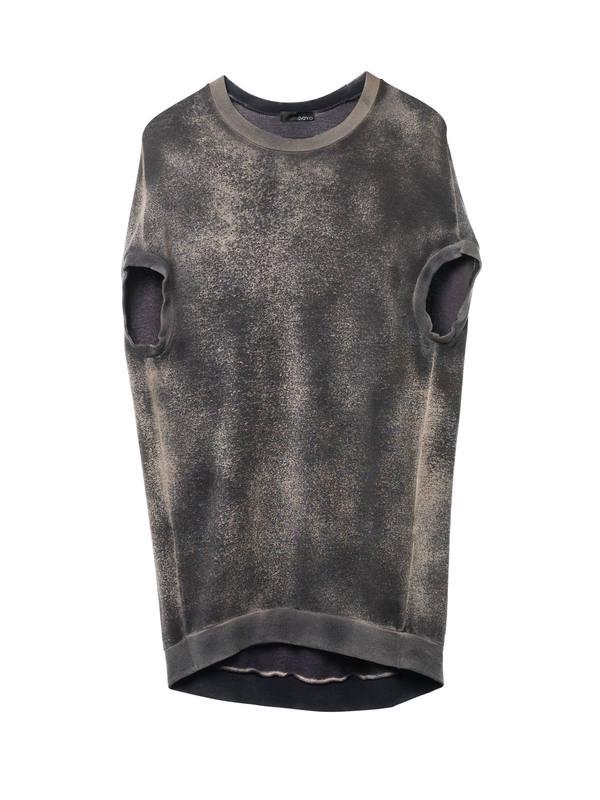 AVANT-TOI buy online Plush dress