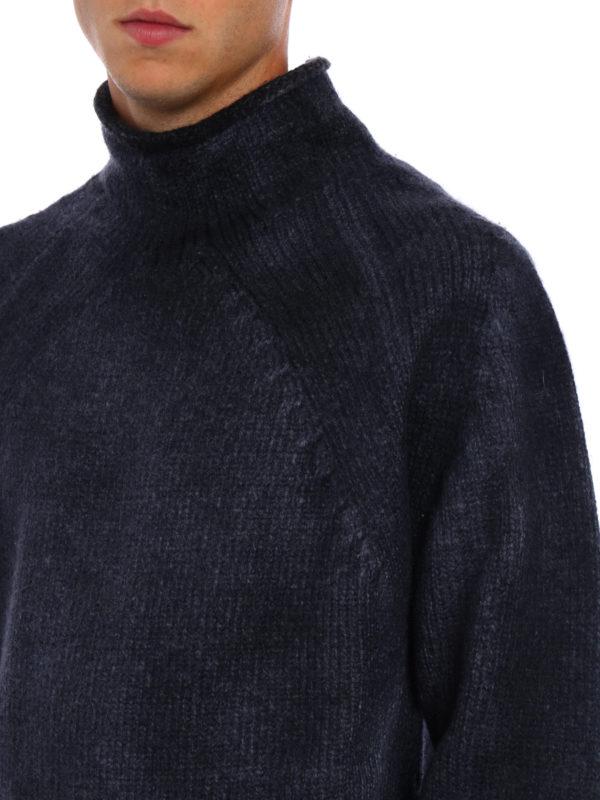 AVANT-TOI buy online Shaded wool blend heavy sweater