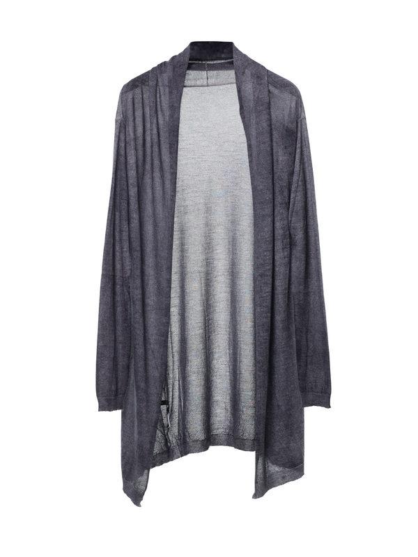 Avant Toi buy online Shawl neck cardigan
