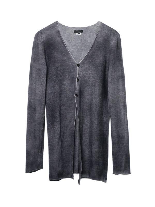 Avant Toi buy online V-neck cardigan