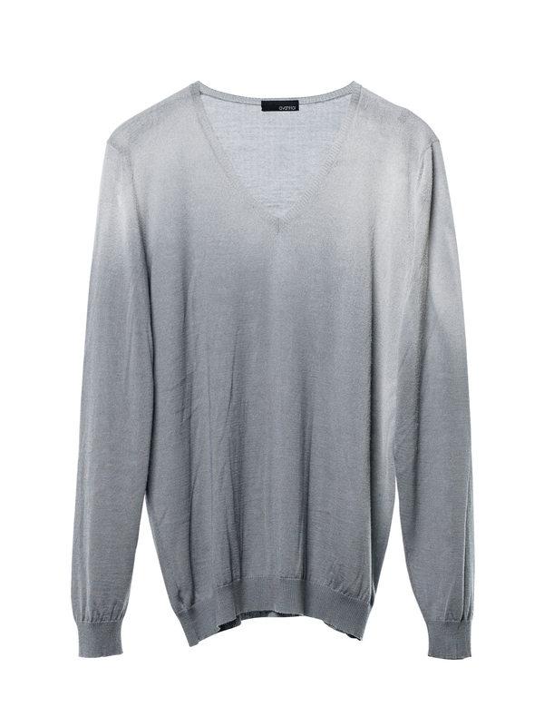 AVANT-TOI buy online V neck sweater
