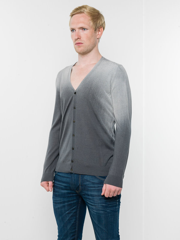 Avant Toi: cardigans online - V-neck cardigan