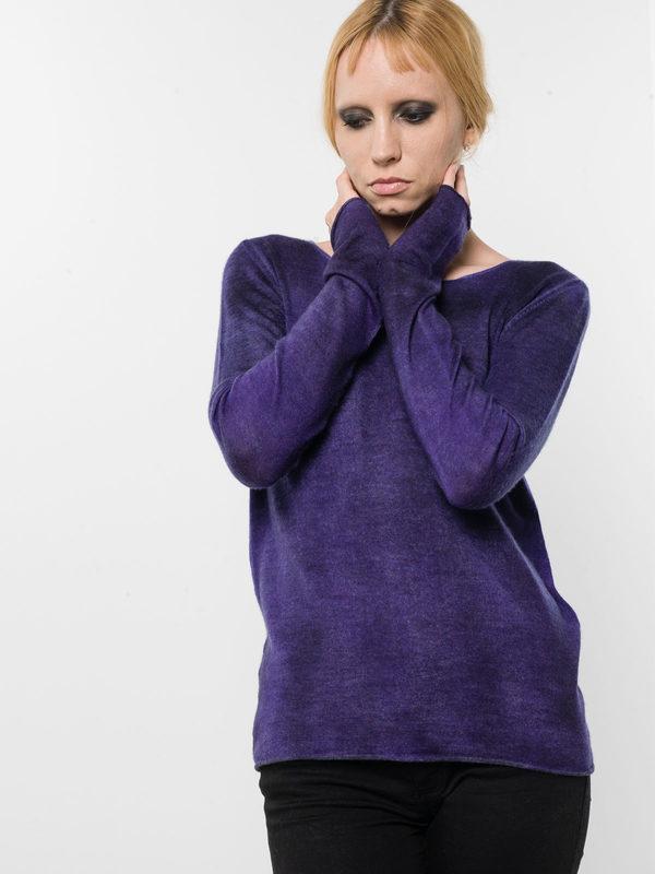 Avant Toi: U-Boot-Ausschnitt online - Boat neck Sweater