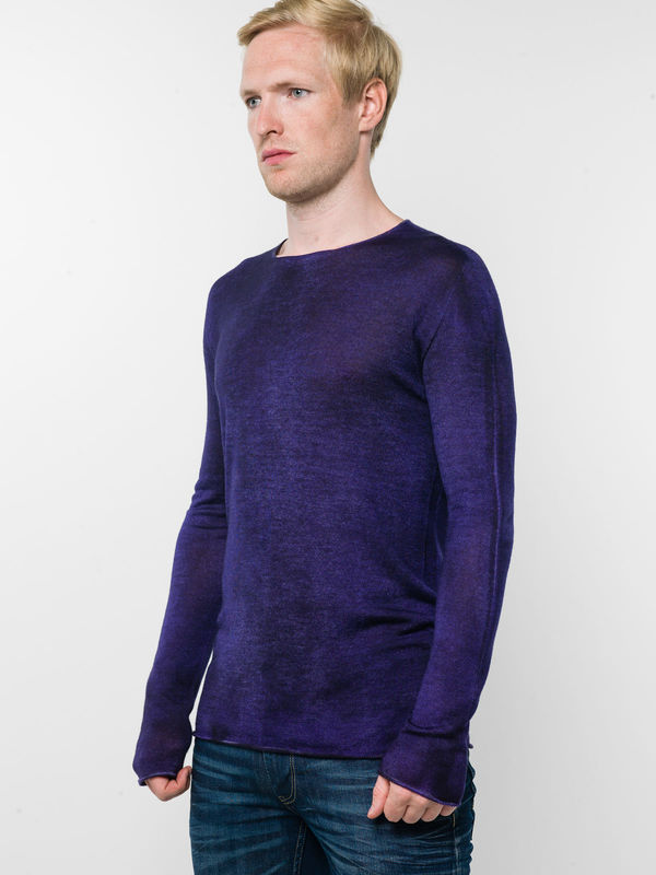 AVANT-TOI: crew necks online - Crew neck sweater
