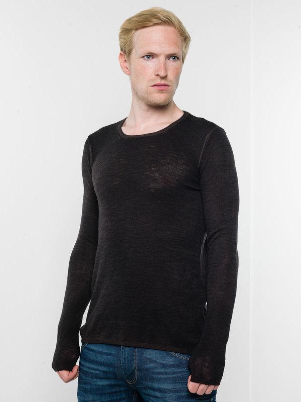 AVANT-TOI: crew necks online - Crew neck sweater