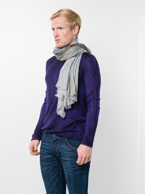 AVANT-TOI: scarves online - Bicoloured scarf