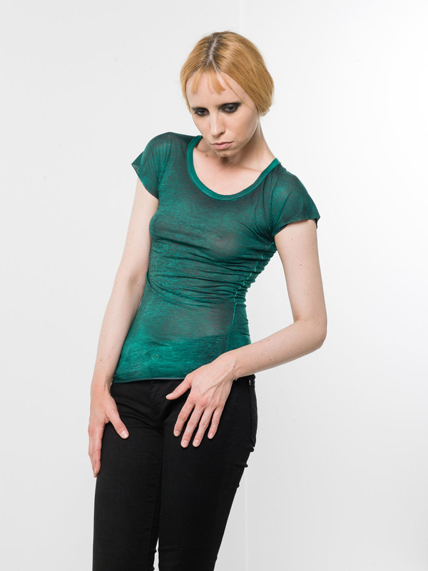 AVANT-TOI: t-shirts online - Round neck T-shirt