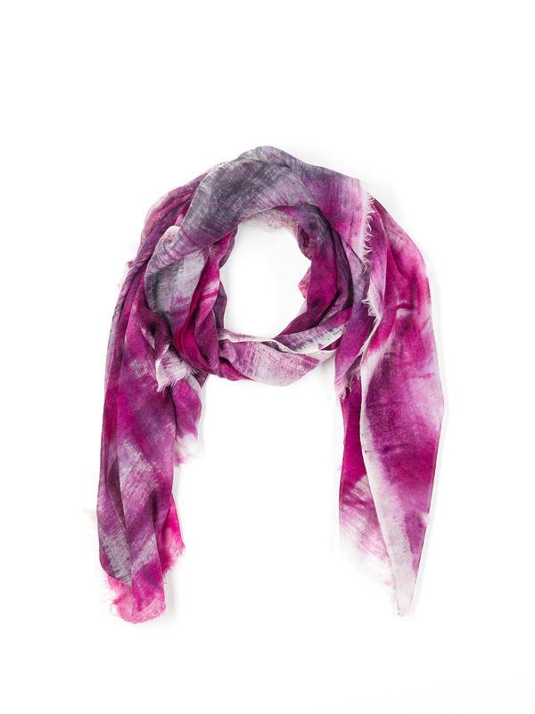 Avant Toi: scarves -