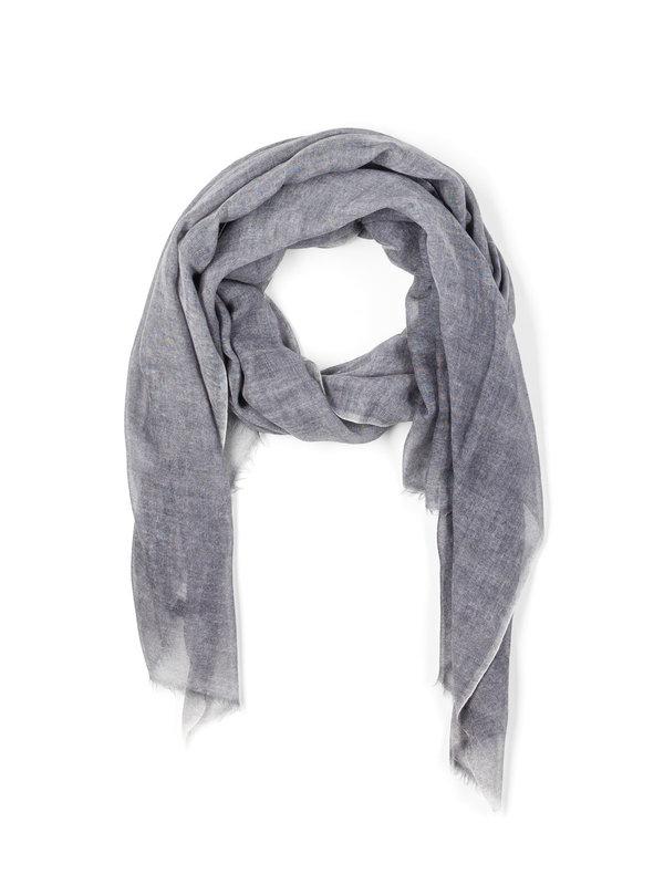Avant Toi: Schals - Bicoloured scarf