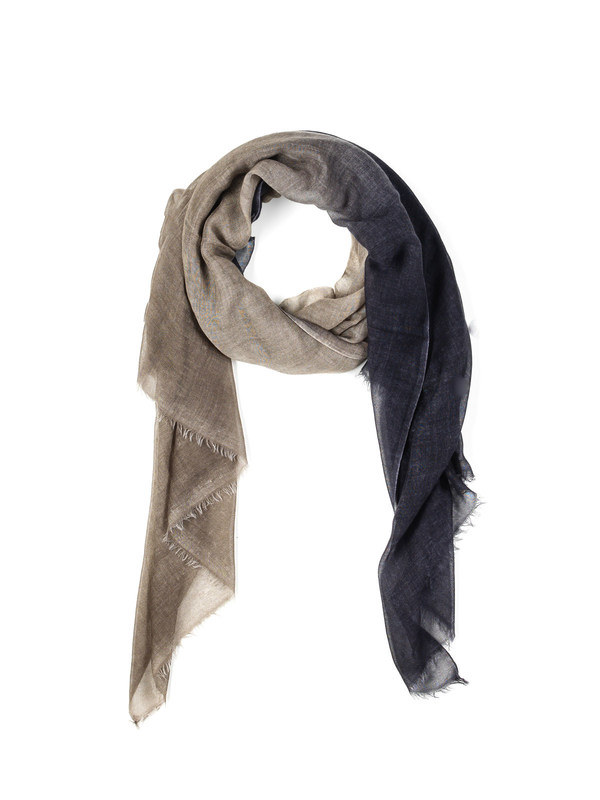 Avant Toi: scarves - Cashmere scarf