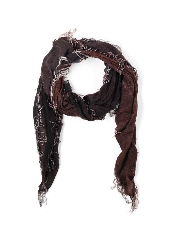 AVANT-TOI: scarves - Cashmere scarf