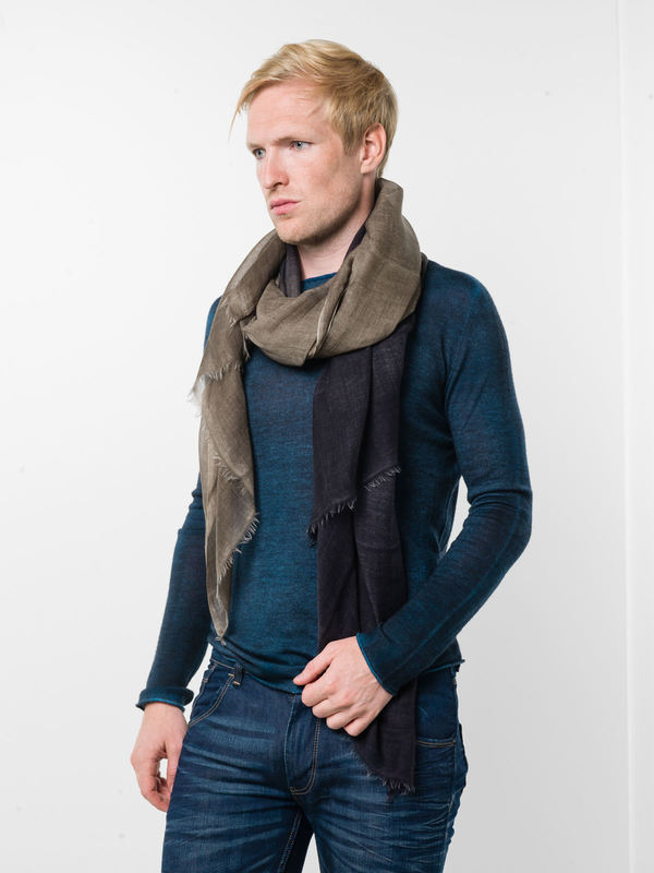 Avant Toi: Schals online - Cashmere scarf