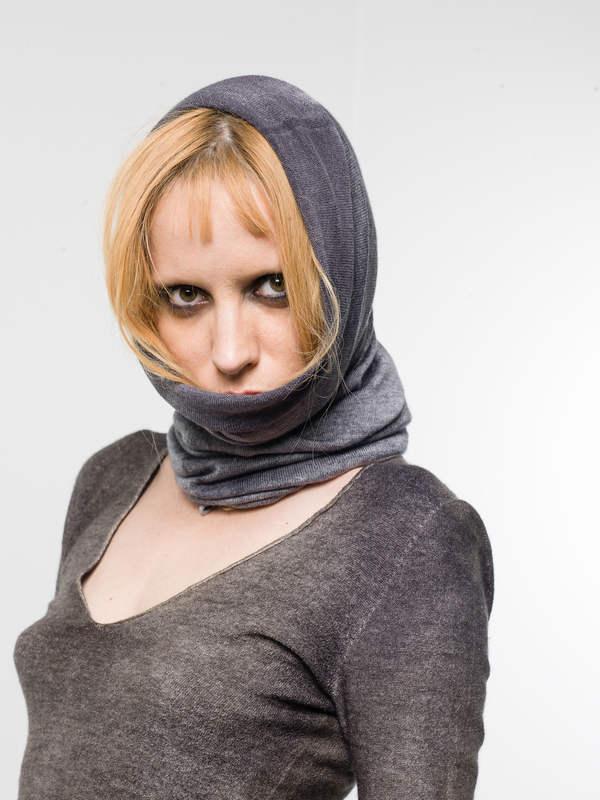Avant Toi: scarves online - Neck gaiter