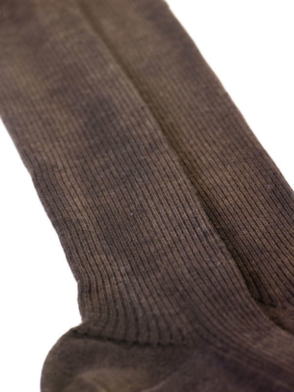 Avant Toi: socks online - Over-the-knee socks