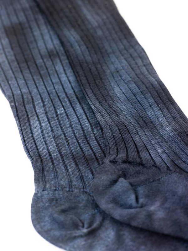 Avant Toi: Socken online - Ribbed socks